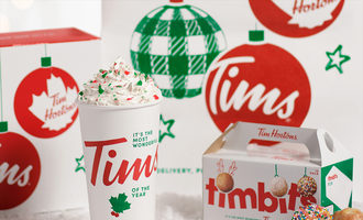 Timhortons holiday2020