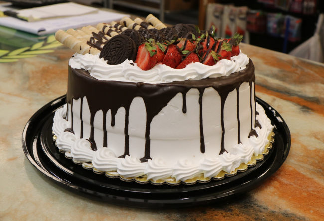 CakeToppingsPanaderia