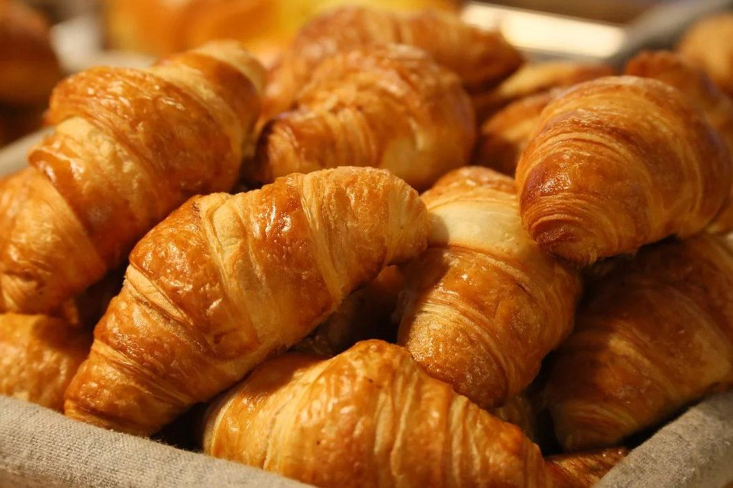 Croissants_Pixabay