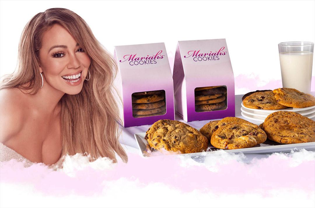MariahsCookies