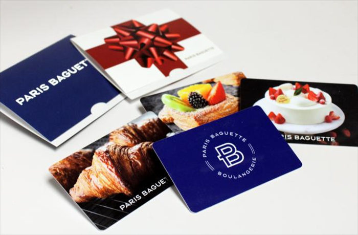 ParisBaguette_GiftCards