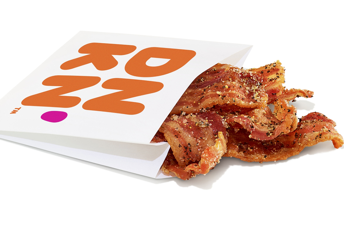 Dunkin_SnackinBacon