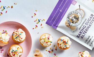 Kingarthur bakingsugaralternative