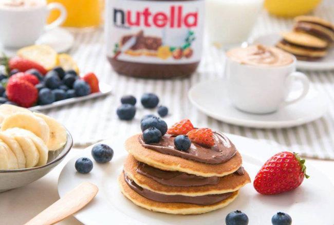 Nutella_Pancakes