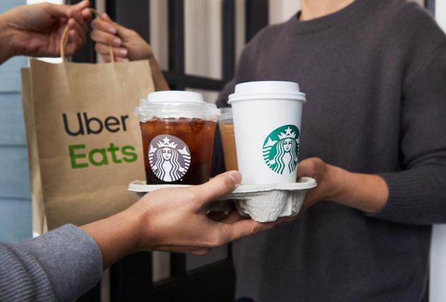 Starbucks_UberEats