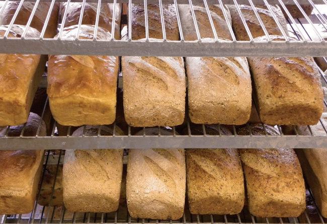 GreatHarvestBread_Breads