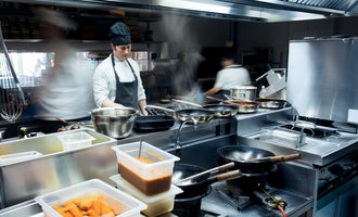 Restaurantworkers