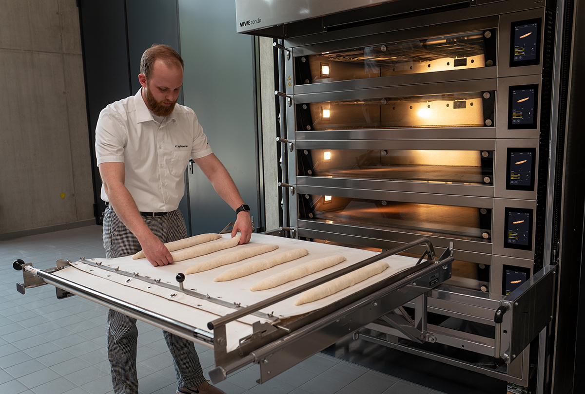 Finding the right deck oven for your artisan bakery
