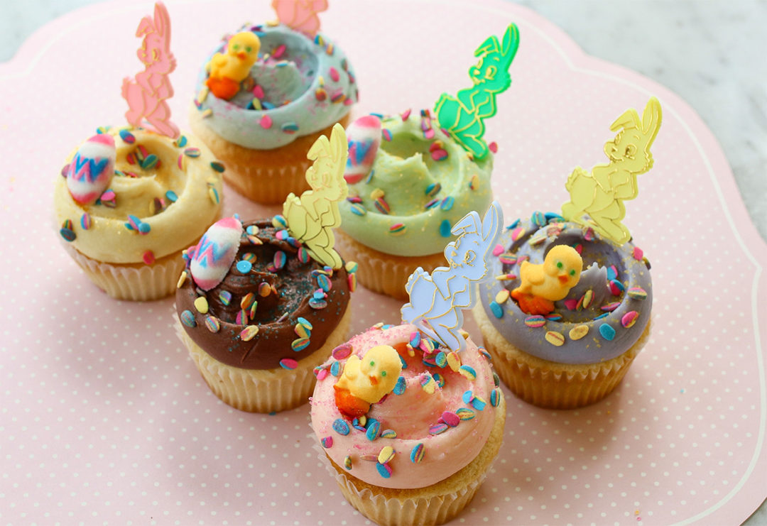 MagnoliaBakery_EasterCupcakes