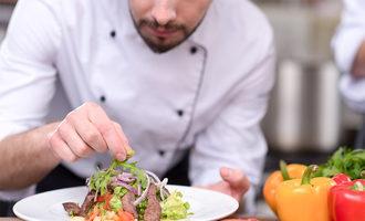 Restaurantworker nra