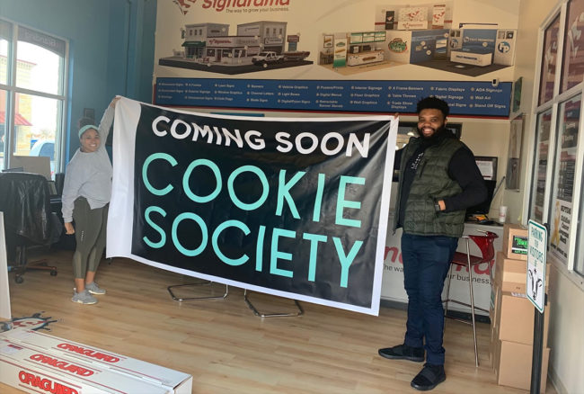 TheCookieSociety