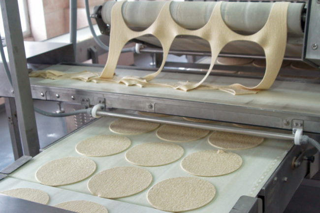 TortillaProductionLine