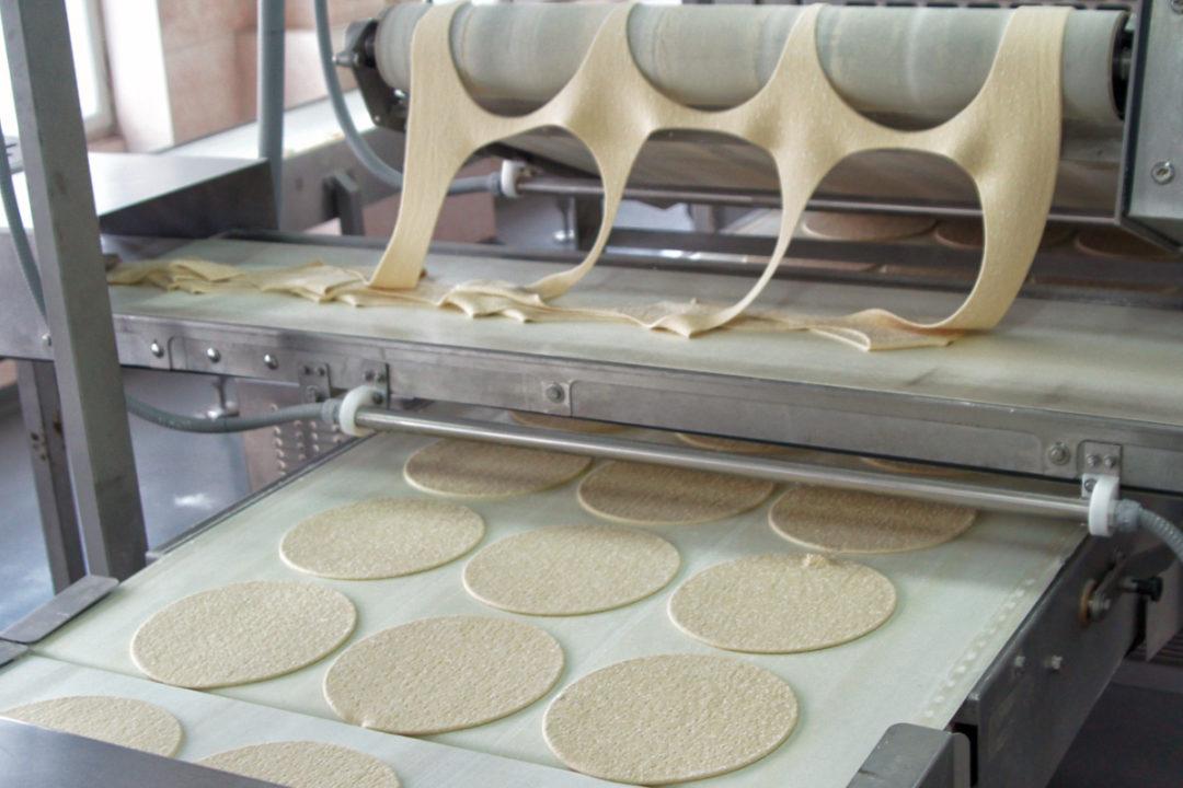 TortillaProductionLine