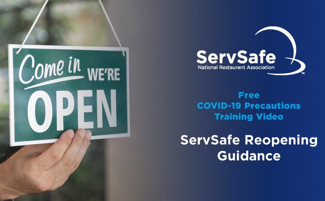 ServSafe_Reopening