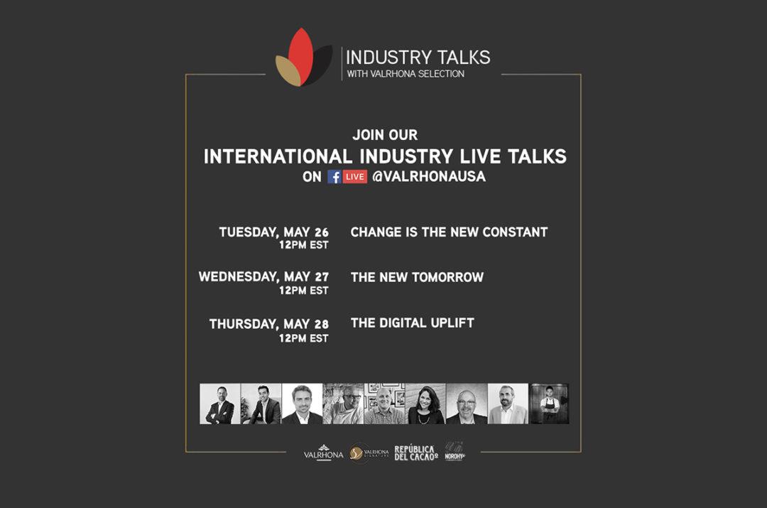 Valrhona_IndustryTalks