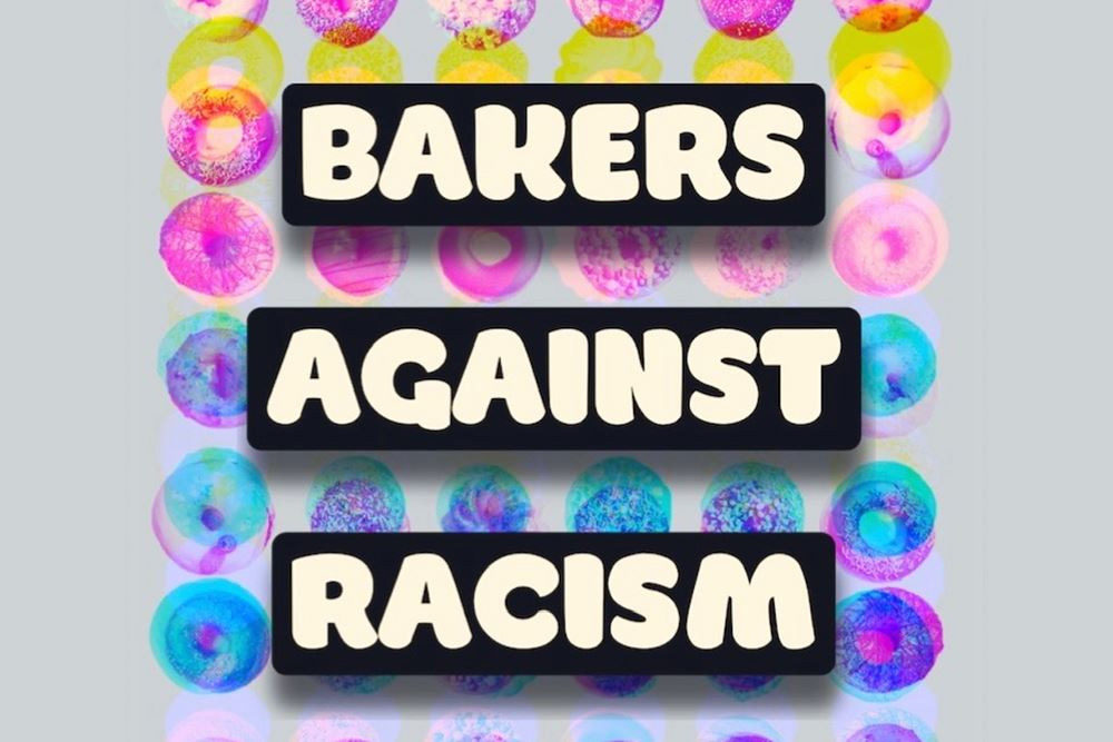 BakersAgainstRacism