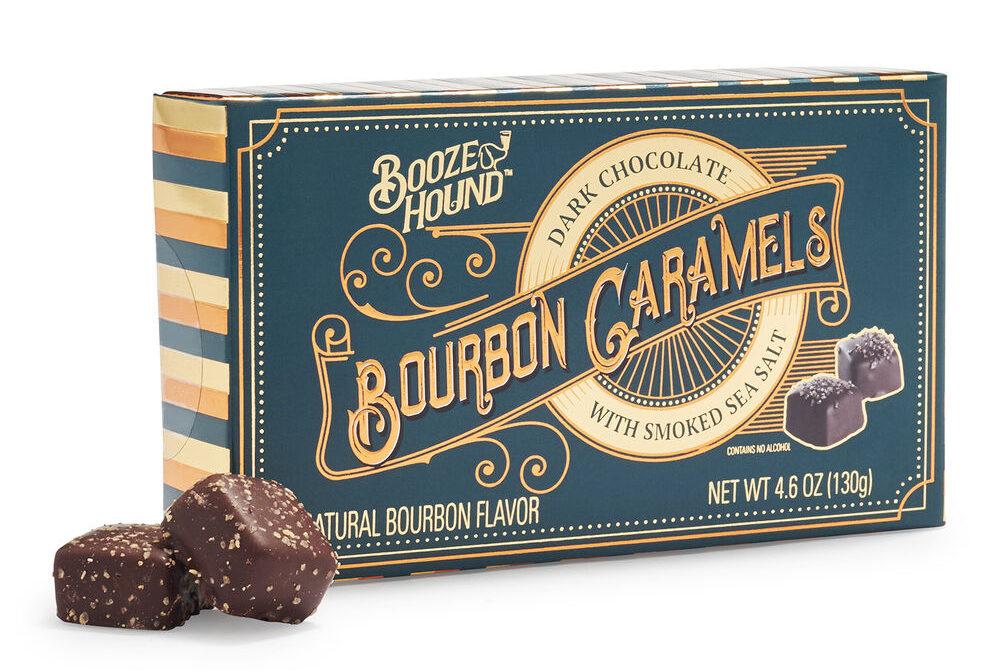 BoozeHound_DarkChocolateBourbonCaramels