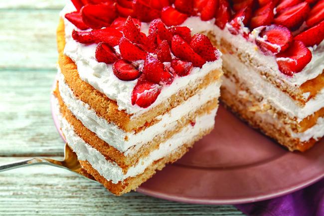CakeLeveling