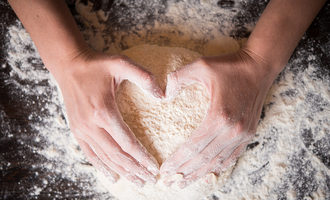 Hearthandsflour