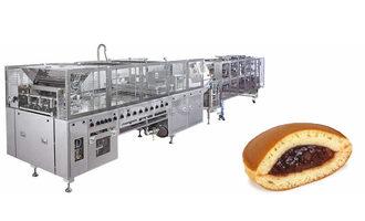 Naegele pancakesandwichmachine