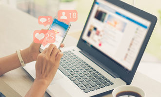 Socialmedia adobestock