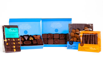 Charleschocolates subscription