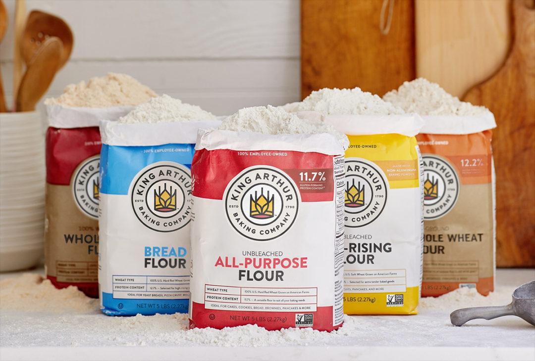 KingArthurBakingCompany_Flour