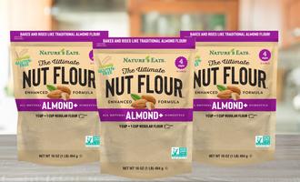 Natureseats almondflour