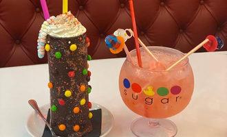 Sugarfactory sweets