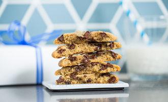 Tiffstreats chocchipcookies