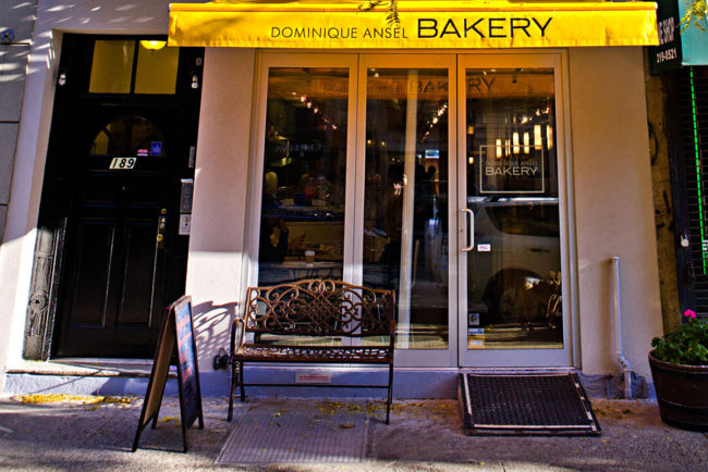 DominiqueAnselBakery_front