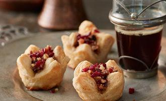 Generalmillscf cranberrybaklavacups