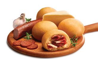 Kolachefactory pepperonipizza