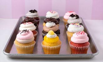 Pattyscakes cupcakes