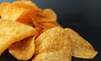 Quarantinesnacks chips