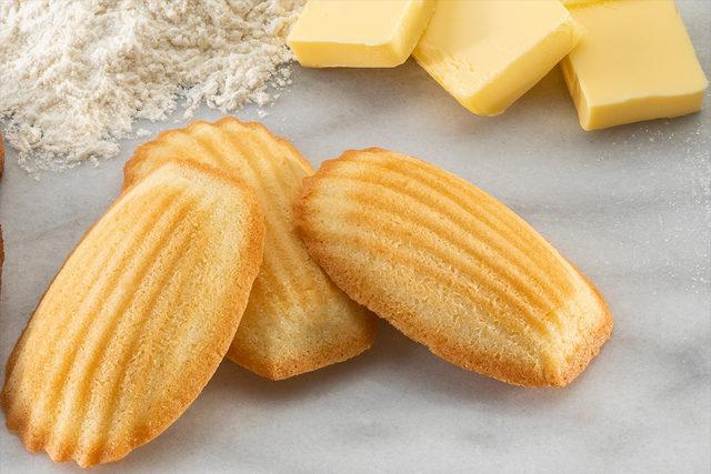 Sugarbowlbakery madeleines