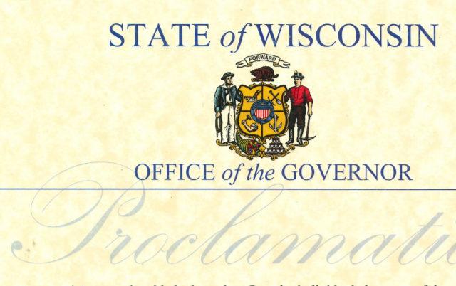 Wisconsinbakerydayproclamation