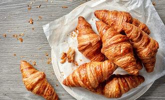 Croissants adobestock