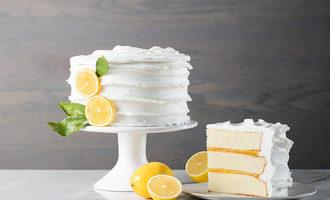 Dawn cake