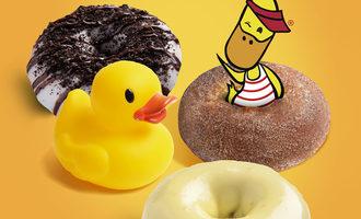 Duckdonuts nrdd