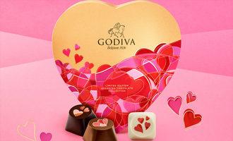 Godiva valentinesday2021