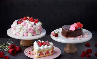 Parisbaguette valentinesdaycakes
