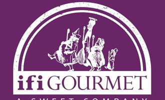 Ifigourmet logo