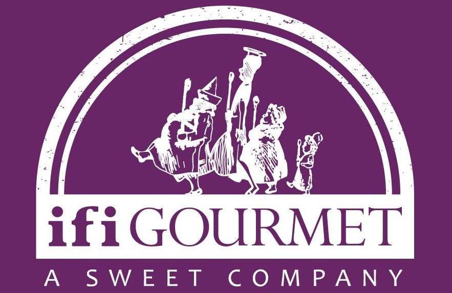 ifiGOURMET_Logo