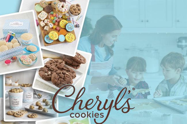 CherylsCookies_NewProducts