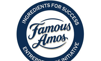 Famousamos ingredientssuccess