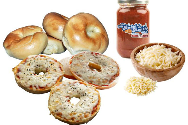 BagelBoss_PizzaBagelKit