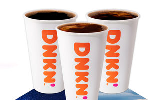 Dunkin hotcoffees