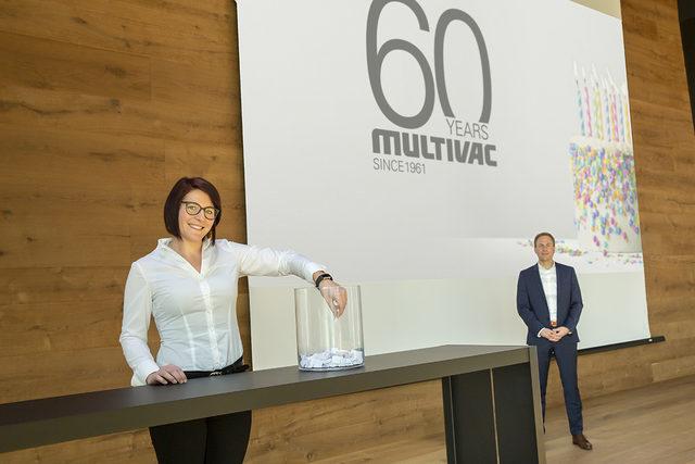 Multivac 60