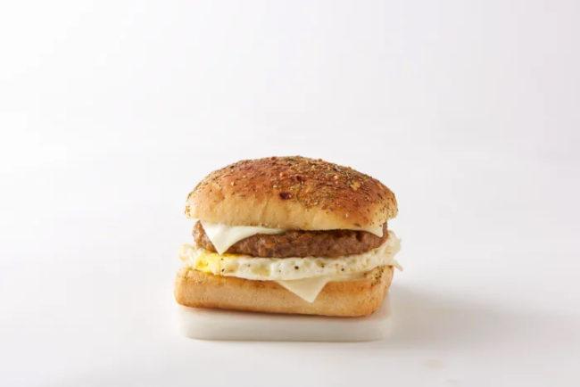 CaribouCoffee_BreakfastSandwich